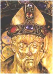 St Servatius IJsheiligen