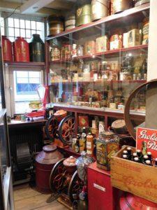 Snoepmuseum en kruideniersmuseum in Utrecht